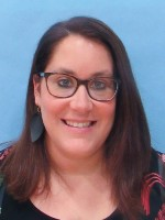 Allison Waxon Fifth Grade Teacher / Maestra del 5° Grado