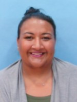 Leah Jadoonath Fourth Grade Teacher / Maestra del 4to Grado
